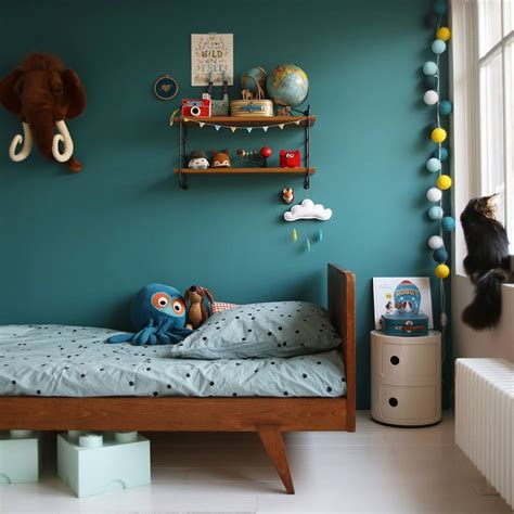 Boy Bedroom Ideas For Creating The Ultimate Little Man Cave