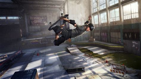 Tony Hawk's Pro Skater 1+2: Here's What Comes in Each
