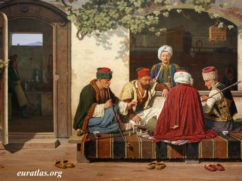 Nineteenth Century Pictures: 1839, the Ottoman sultan
