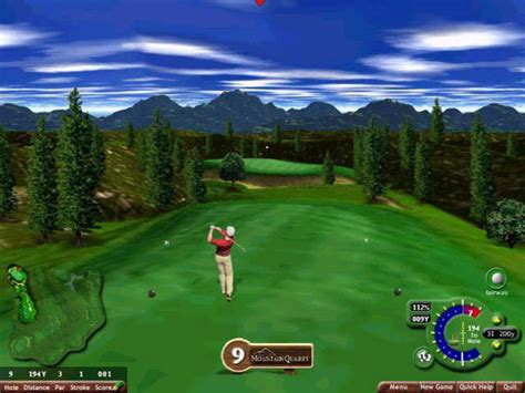 Pin High Country Club Golf - Free Download Full Version