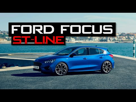 Ford Focus 2020 review: ST-Line wagon   CarsGuide