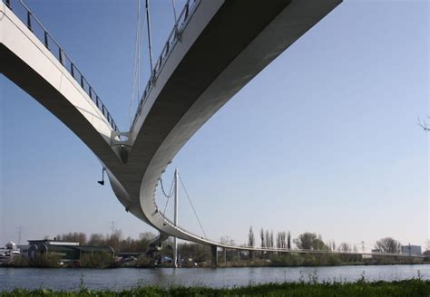 Bridges in the Netherlands - a mind blowing sight to see