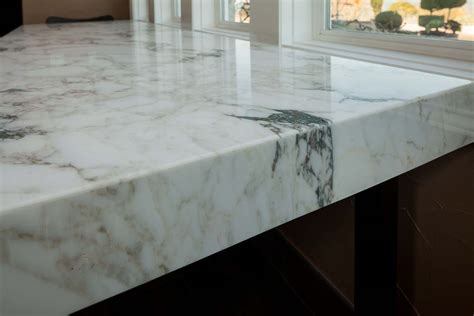 Mitered Edge   Countertops, Cost, Reviews