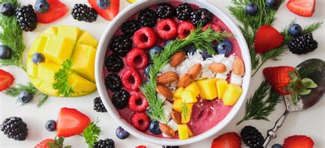 Breakfast Foods That Fuel The Brain - Thermomix USA