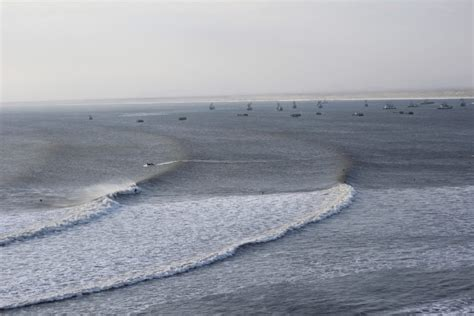 Surfen In Peru: Home Of The Longest Wave On Earth