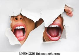 Mouths Stock Photos and Images