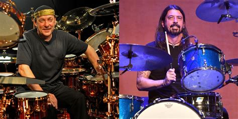 The Rock World Reacts To The Death Of Rush Drummer Neil
