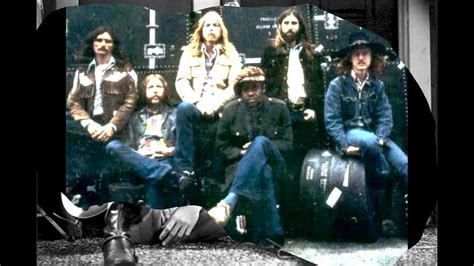 Allman Brothers Band - Midnight Rider (Exclusive Video