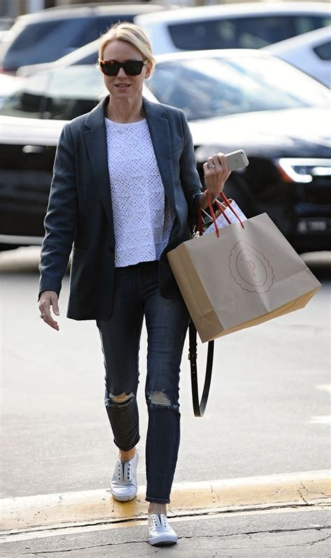 12 best images about Naomi Watts Streetstyle on Pinterest