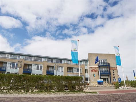 2-4-persoons appartement 2-4B1 op Landal Ameland State