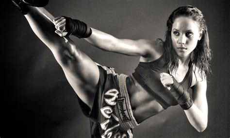 Bay Area Fight Academy - Up To 79% Off - Hayward, CA | Groupon