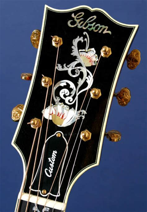 Featured Inventory Archives 1999-2012 | Gruhn Guitars