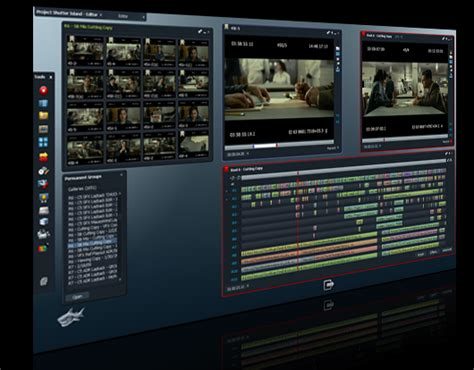 Lightworks- open source video editing software | Video