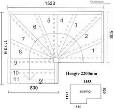 winder stair code diagram - Google Search   NY Loft