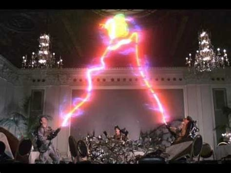 Ghostbusters Proton Pack Blast sound effects - YouTube