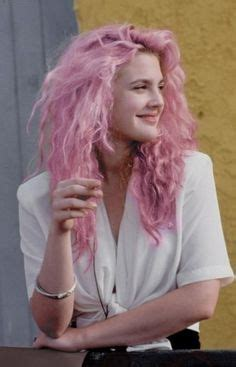 Drew Barrymore Hair Color - Hair Colar And Cut Style