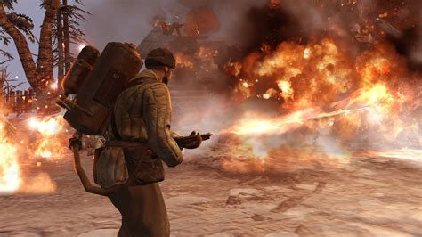 Company Of Heroes 2 : HD Wallpapers - I Have A PC | I Have