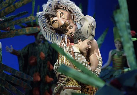 Musical The Lion King (2016) | Musicalweb