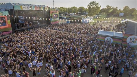 Whole Festival Season Canceled in Hungary after Gov't