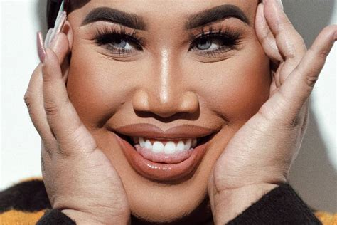 Patrick Starrr Chats Male Beauty And Instagram | Glamour UK