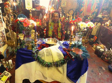 About | Voodoo Spiritual Temple