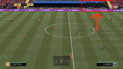 FIFA 21 - How to use Input Overlay in FIFA 21