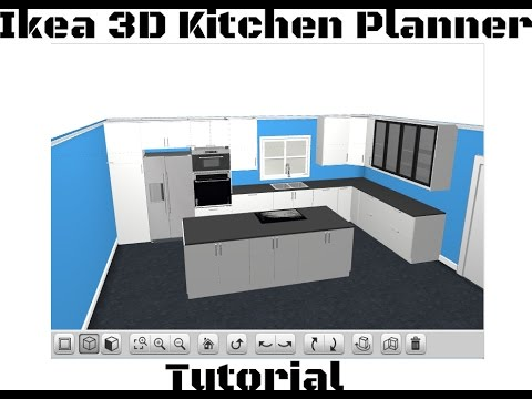 IKEA Planner Visualizes Your Dream Rooms in 3D