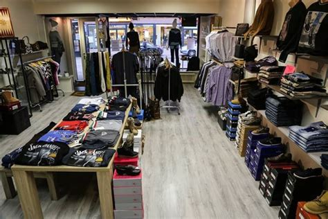 Look Good Outlet Oss -- Outletwinkel in Oss
