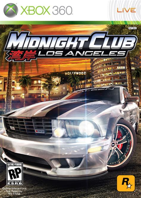 Midnight Club: Los Angeles South Central Pizza Hut