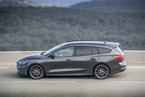 2020 Ford Focus ST Wagon Costs More Than Skoda Octavia RS